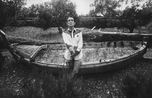 , 'Salvador Dali, Spain, 1963,' 1963, Galerie Arcturus