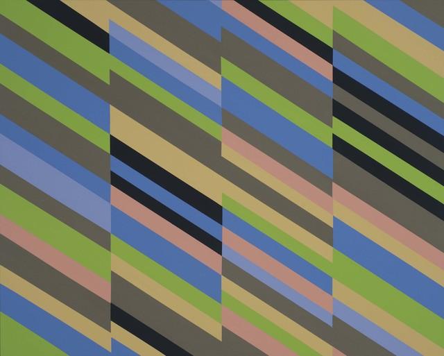 , 'Recognizable Differences,' 2016, Rosenbaum Contemporary