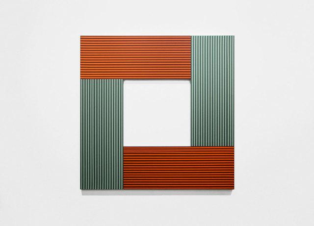 , 'Square 3,' 2018, Victor Lope Arte Contemporaneo
