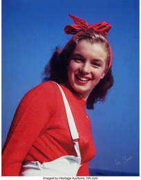 Norma Jeane #13