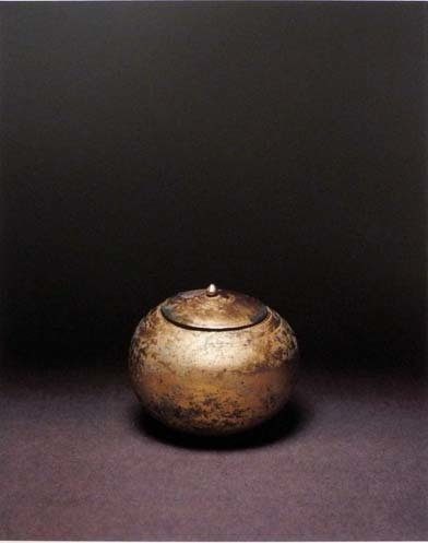 Hiroshi Sugimoto, 'metal bowl of Tang Dynasty', 2008, Aura Gallery