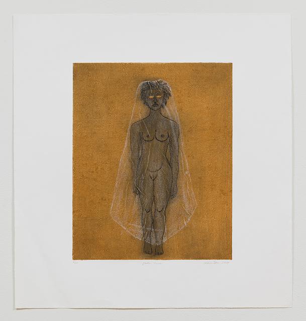 , 'Pallor Tricks,' 2004, David Klein Gallery