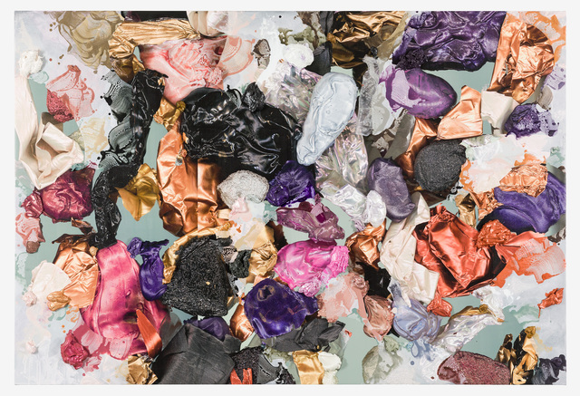 Andre Hemer, 'Illuminations #7 (Vienna, 2019-03-04, 13:37 CET)', 2019, Kristin Hjellegjerde Gallery