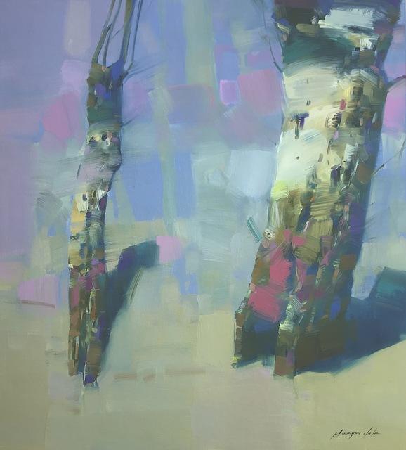 Vahe Yeremyan, 'Old Trees', 2019, Vayer Art