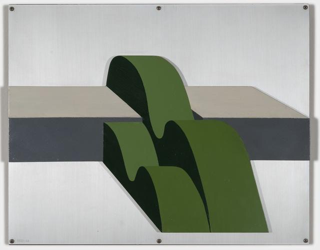, 'Giardino Pensile,' 1968, Cortesi Gallery