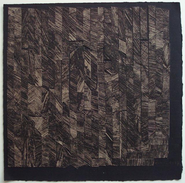 Zarina, 'Untitled', 2017, Gallery Espace
