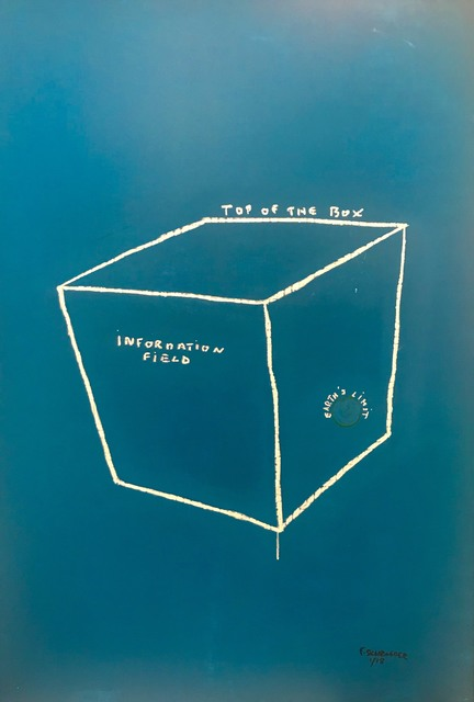 , 'Infinity Box,' 2018, Urbane Art Gallery