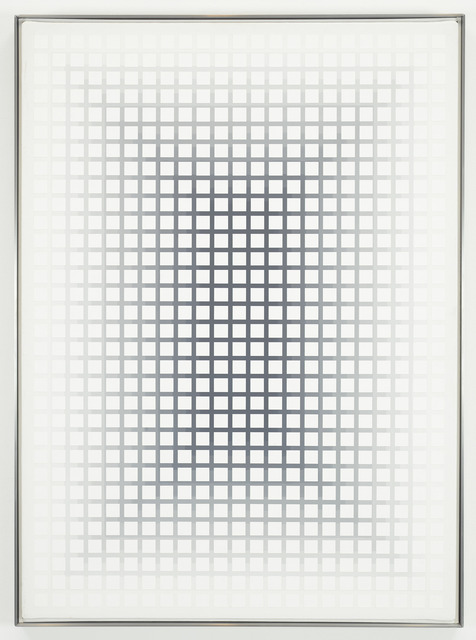 , 'Offering White,' 1991, Diane Rosenstein