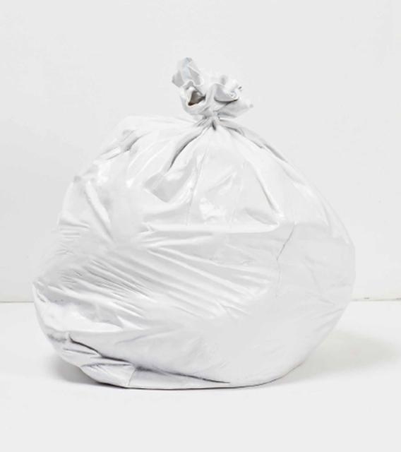 , 'White Trash,' 2017, Primo Marella Gallery