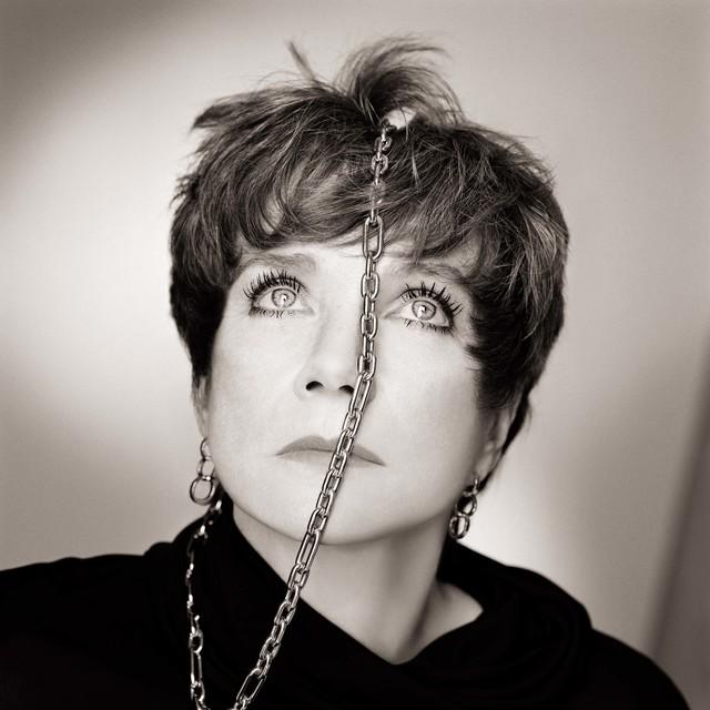 , 'Shirley MacLaine, Chain, Los Angeles,' 1985, Fahey/Klein Gallery