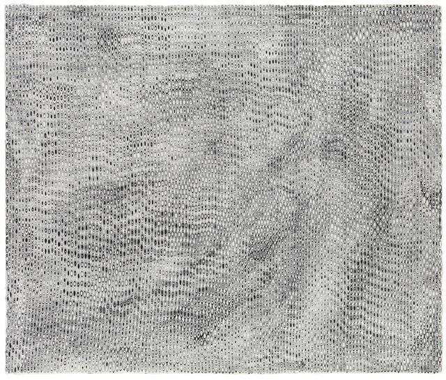 , 'Painting no. 84,' 2018, J. Yuan & Associates