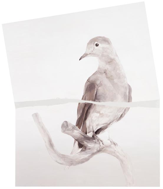, 'Extinction I (Martha),' 2018, Galerie Anhava