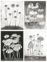 Kiki Smith, Variety Flowers