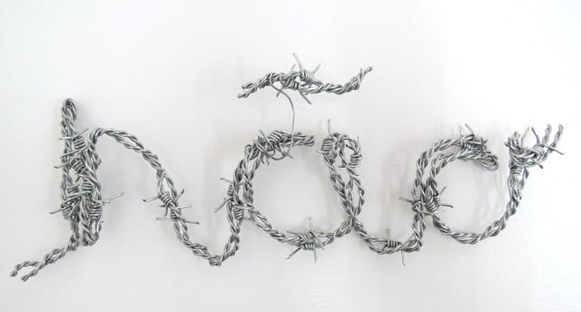 , 'Não,' 2014, Caroline Pagès Gallery