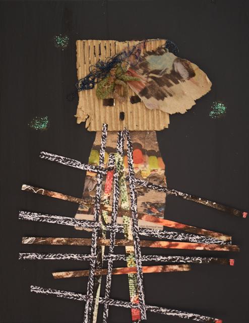 , 'Night Play,' 2018, Carter Burden Gallery