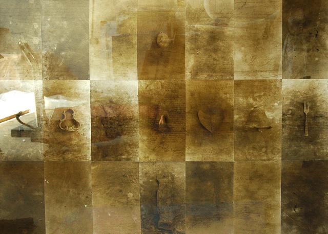 , 'Los Objectos,' 2001, C. Grimaldis Gallery