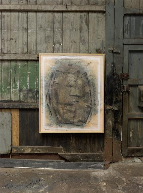 , 'UNTITLED,' 2016, Aurora Vigil-Escalera Art Gallery
