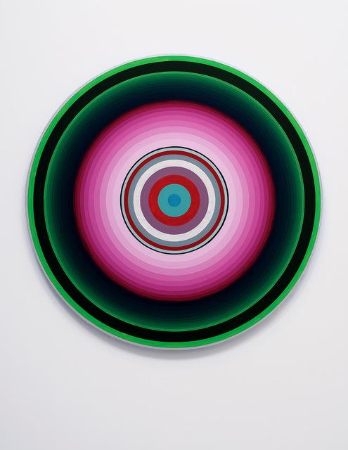 , 'ROCKANDBANG #3,' 2010, John Wolf Art Advisory & Brokerage