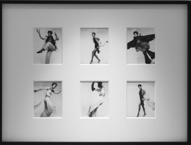 , 'Lynne Koester, Milano,' 1991, 29 ARTS IN PROGRESS gallery