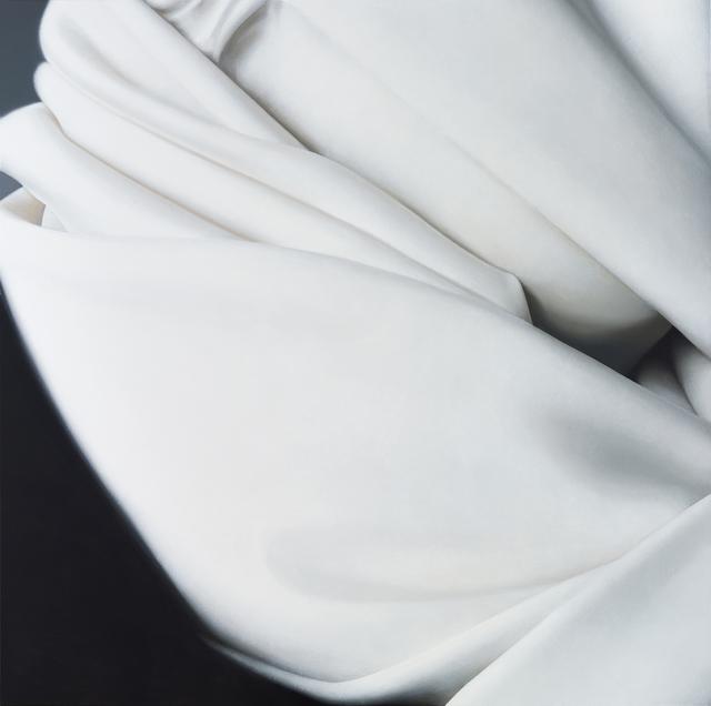 , 'Venus,' 2015, Parafin