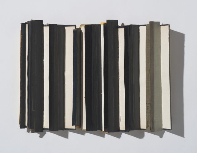 , 'Book Frond,' 2016, Seager Gray Gallery