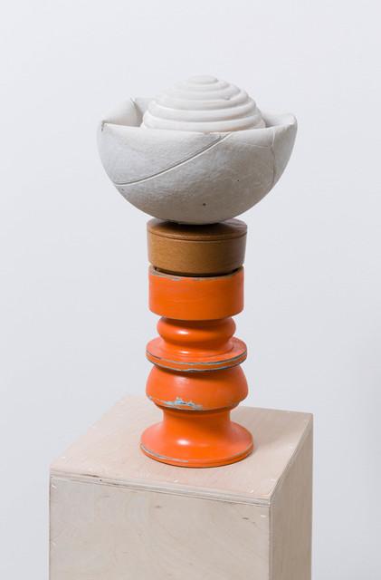 , 'P.A. System Pop,' 2015, Anat Ebgi