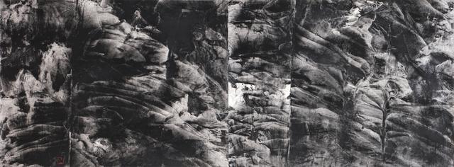 , 'Movement,' 2016, Galerie Huit