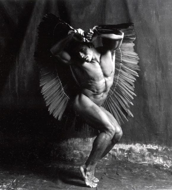 , 'Icarus,' 2000, Bernarducci Meisel Gallery