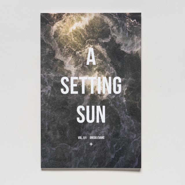 , 'A Setting Sun, Volume III,' 2017, Kris Graves Projects