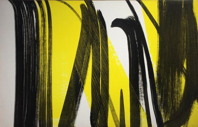, 'P50-1977-H2,' 1977, Opera Gallery