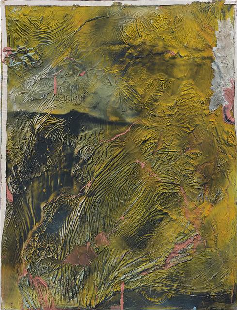 Ryan Sullivan, 'June 2, 2012 - June 11, 2012', 2012, Mixed Media, Oil, latex, enamel and acrylic on canvas, Phillips