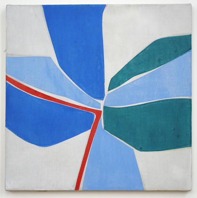 Joanne Freeman, 'Untitled #6', 2019, Kathryn Markel Fine Arts