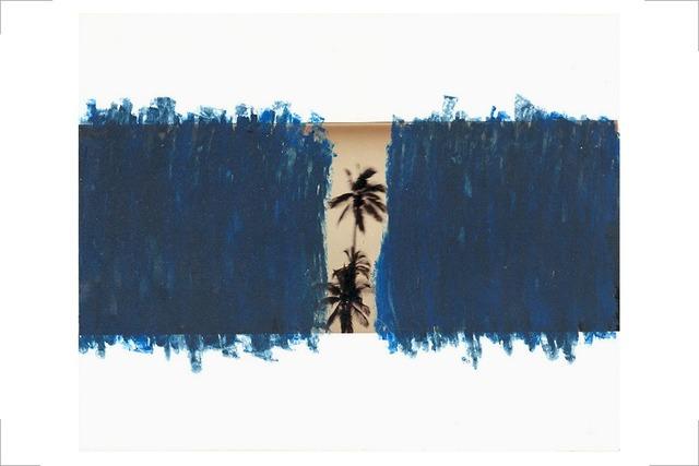 , 'Sin título,' 1995-1997, Instituto de Visión