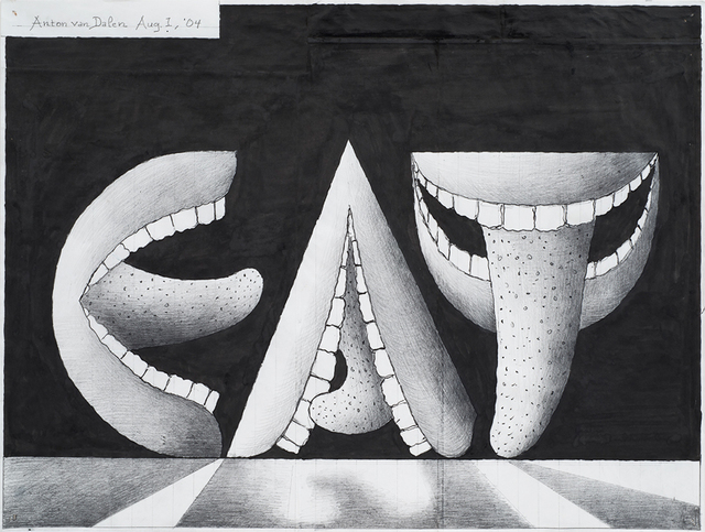 , 'Junk Kulture #13,' 2004, P.P.O.W