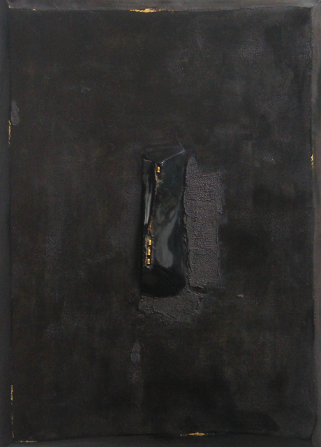 , 'Angle 4,' 2015, Galerie Dumonteil