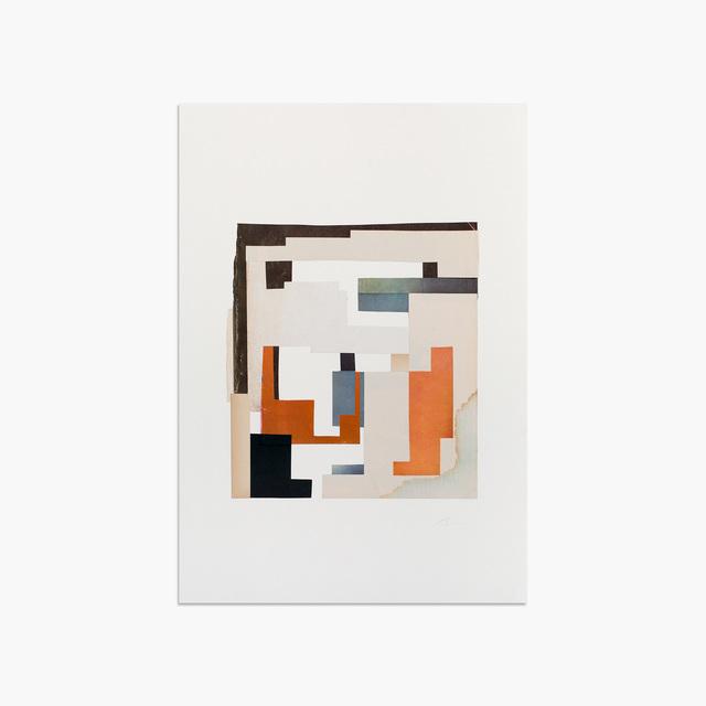 Maureen Meyer, 'Confusion ', 2019, Tappan