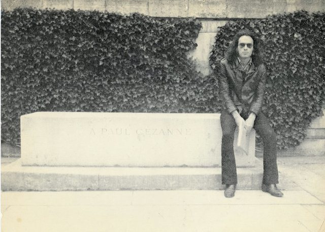 , 'Bykert Gallery, Brice Marden ,' 1970, James Fuentes