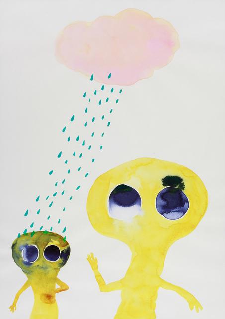 Takehito Koganezawa, 'Untitled   ', 2016, Christopher Grimes Projects