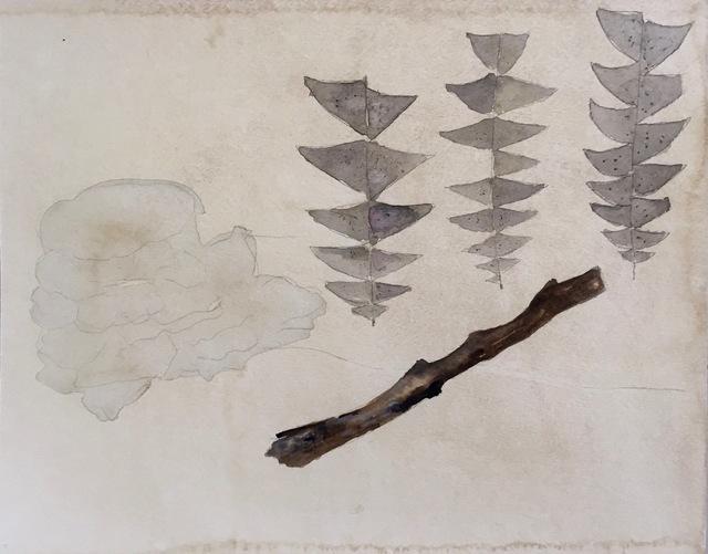 Marie Van Elder, 'Untitled', 2014, Blue Mountain Gallery