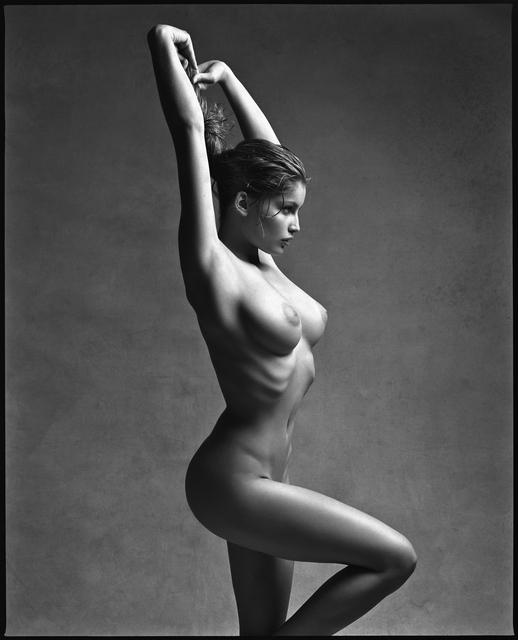 Patrick Demarchelier, 'Laetitia', 1997, Photography, Silver Gelatine Print, CAMERA WORK