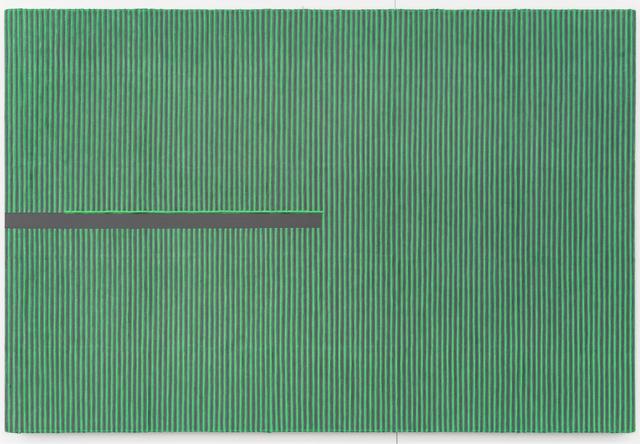 , 'Ecriture (描法) No. 071204,' 2007, Kukje Gallery
