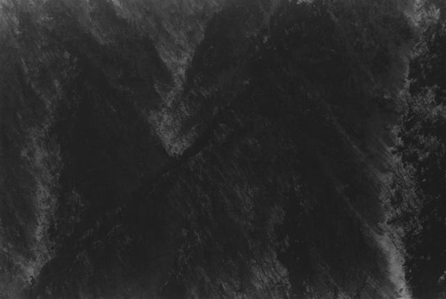 , 'Mt.Kumgang,' 2001, MIYAKO YOSHINAGA
