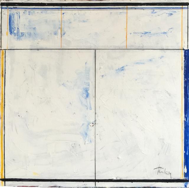 , 'Sidney's Door 59,' 2016, Bill Hodges Gallery