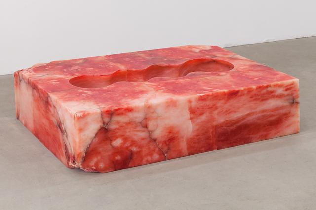, 'Untitled,' 2015, Galleria Continua