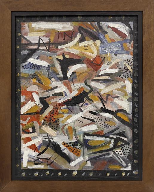 , 'Untitled,' 1994, Bolsa de Arte