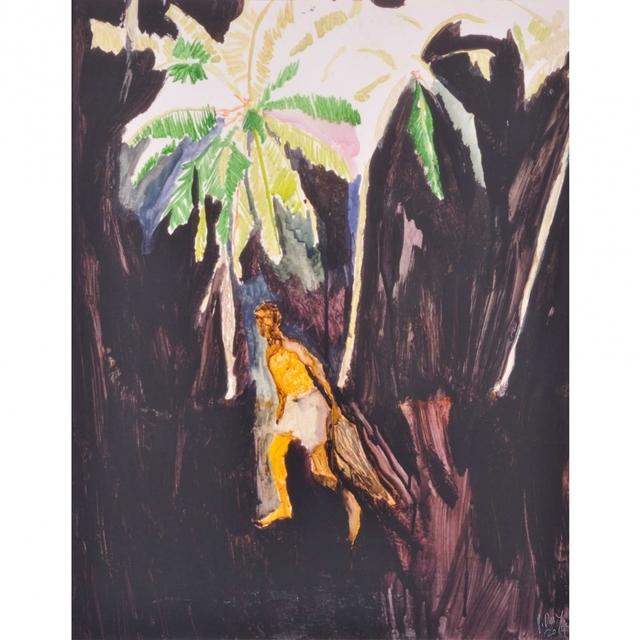 , 'Fisherman,' 2013, Artsnap