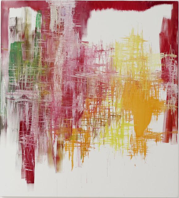 , 'Biographie/Narration ,' 2013, Thomas Rehbein Galerie