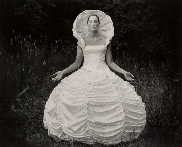 Michael Garlington, 'The White Queen', Heritage Auctions