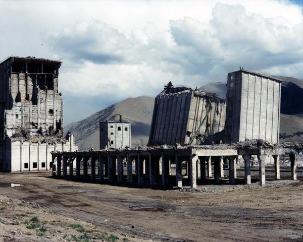 , 'Armenia,' 1989, Jérôme Poggi