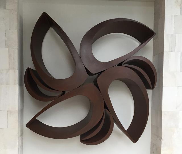 , 'Flor de Vida,' 2016, Inception Gallery